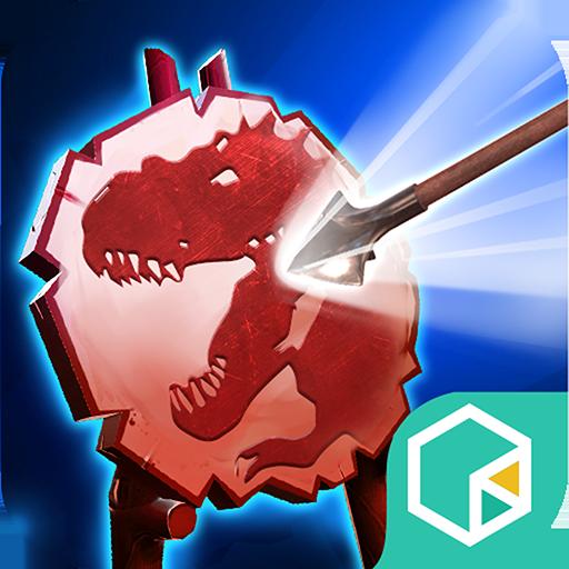 Geekplay™ Jurassic Raid