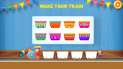 Preschool Learning screenshots 2