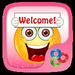 Emotion GO Launcher Theme Icon