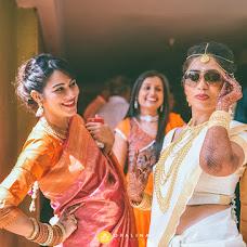 Wedding photographer Tania Karmakar (opalinafotograf). Photo of 05.11.2015