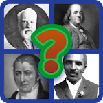 Guess name of famous inventor icon