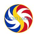 PCSO Lotto Results and Rewards icon