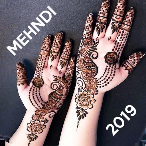 Mehndi Designs 2019