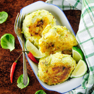 Bubble And Squeak Potato Recipes