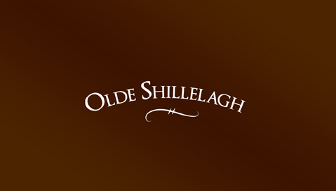 Logo of O'Sullivan Bros. Brewing Co. Olde Shillelagh