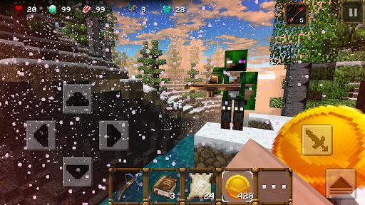 Winter Craft 3: Mine Build screenshot 5