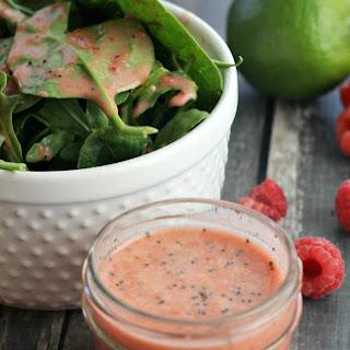 Poppy Seed Vinaigrette Recipe