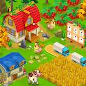 Gold Farm icon