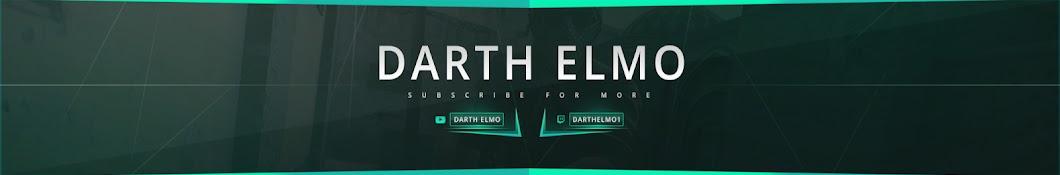 Darth Elmo Banner