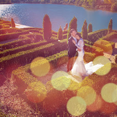 Wedding photographer Ciprian Grigorescu (CiprianGrigores). Photo of 09.01.2018