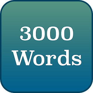 3000 most important words spanish
