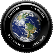 PlanetCam - watch the world live