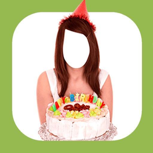 photomontage birthday cards
