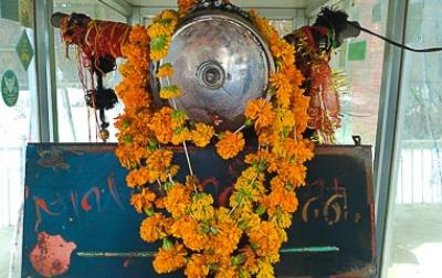 Le Rajasthan voyage moto aventure