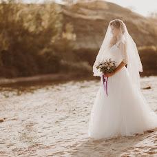 Wedding photographer Roman Yuklyaevskiy (yuklyaevsky). Photo of 10.11.2017