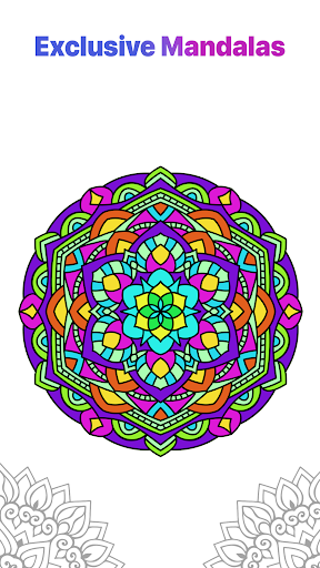 Color by Number u2013 New Coloring Book 2.1.0 Screenshots 5