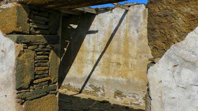Photo: ein bemerken Baustil - die Häuser sind circa 60 Jahre alt