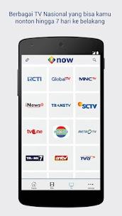 MNC Now: Nonton Film & TV Streaming 4