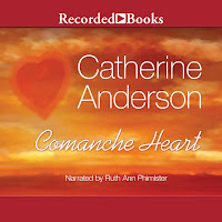 Comanche heart by catherine anderson audiobooks on google play comanche heart fandeluxe Gallery