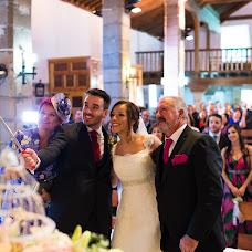 Wedding photographer marisol sanchez magalló (marisolfotograf). Photo of 03.10.2017