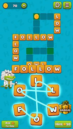 Crocword: Crossword Puzzle Game  screenshots 5