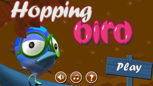 Hopping Bird Game Free