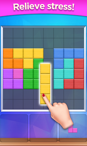 Block Puzzle apkslow screenshots 2
