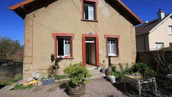 villa à Autun (71)