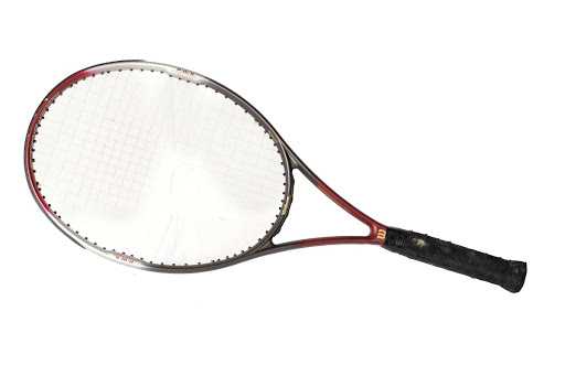 Wilson Sting Aero Force racquet