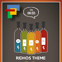 Ridhos Theme Total Launcher icon