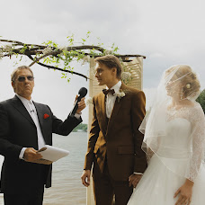 Wedding photographer Aleksandra Filimonova (filimonova). Photo of 05.10.2015