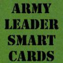 Army Leader Smart Cards icon