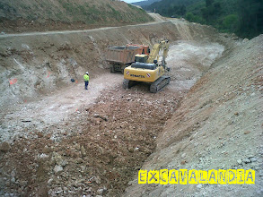 Photo: Excavacion en el Garraf