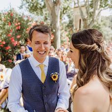 Wedding photographer Panainte Cristina (PANAINTECRISTIN). Photo of 03.01.2019