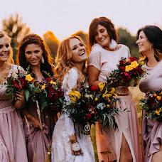 Fotógrafo de bodas Snezhana Magrin (snegana). Foto del 11.02.2019