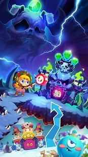 Monster Busters: Ice Slide 6
