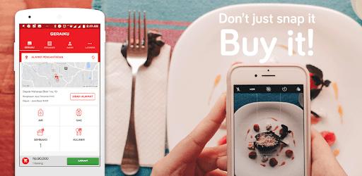 Geraiku Belanja Air Gas Sembako Kuliner Apps On Google Play