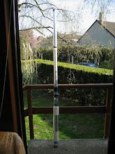 """Photo: Vue de l""""antenne"""
