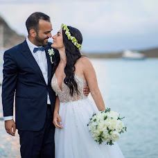 Wedding photographer Nikos Anagnostopoulos (NikosAnagnostop). Photo of 03.07.2018