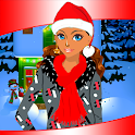 Christmas Dress Up Games icon
