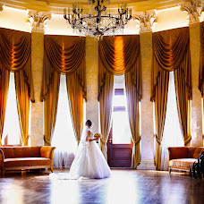 Wedding photographer Lyudmila Gricenko (mila13). Photo of 12.11.2015