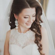 Wedding photographer Nina Verbina (Verbina). Photo of 18.08.2014