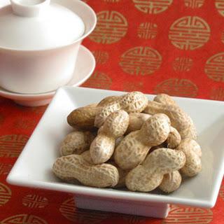 Boiled Peanuts (五香花生)