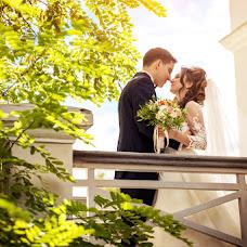 Wedding photographer Viktoriya Valkova (valkova). Photo of 15.12.2015