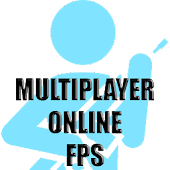 Simple FPS multiplayer