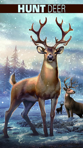 DEER HUNTER 2018 5.1.5 9