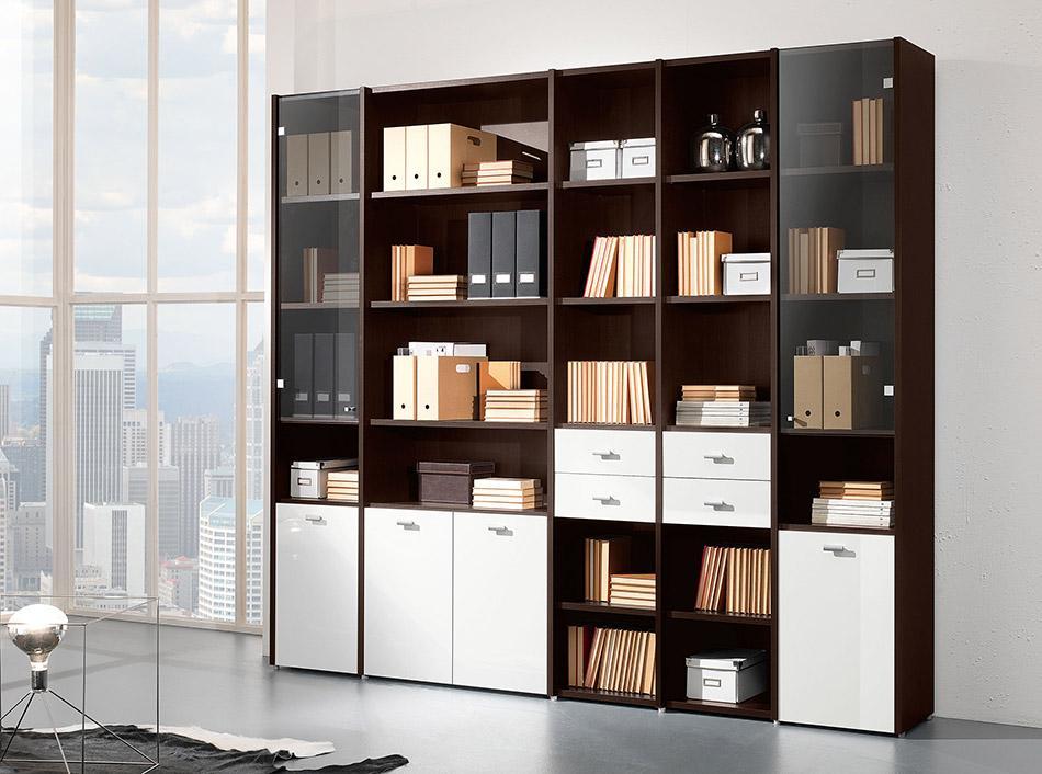 Kết quả hình ảnh cho librerie per ufficio