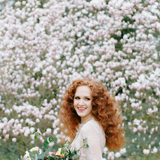 Wedding photographer Elena Matyash (ElMatiash). Photo of 27.04.2016