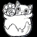 2chまとめ 猫の手 icon