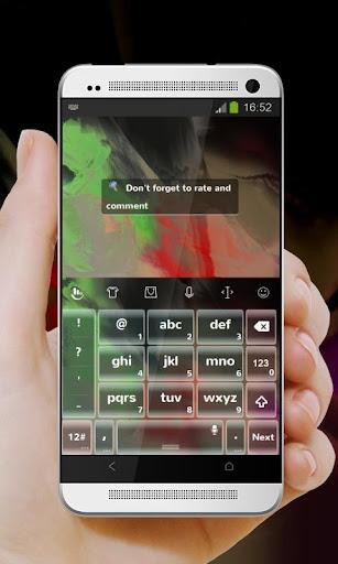 玩免費個人化APP|下載閃閃寶石 TouchPal app不用錢|硬是要APP